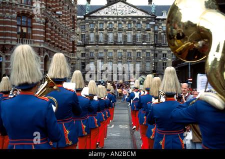 Alsmeer Flower Parade - Stock Photo