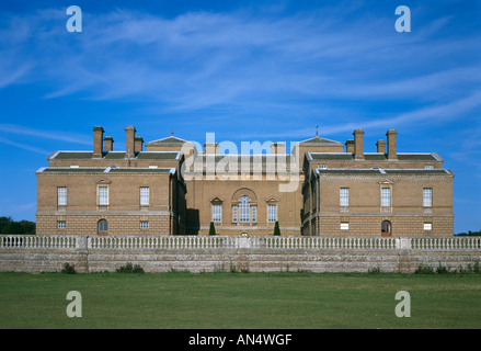 Holkham Hall Norfolk England 1734 1764 Architect