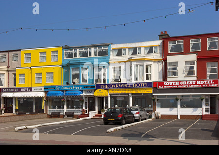 Bed And Breakfast Tenby Seafront