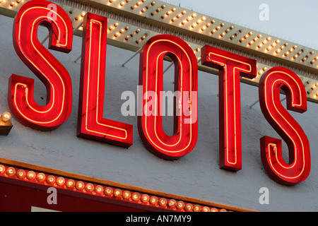 Slots of vegas sign in