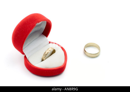 Expensive white pearls - Stock Photo