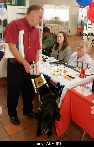 Fair Housing Seeing Eye Dog
