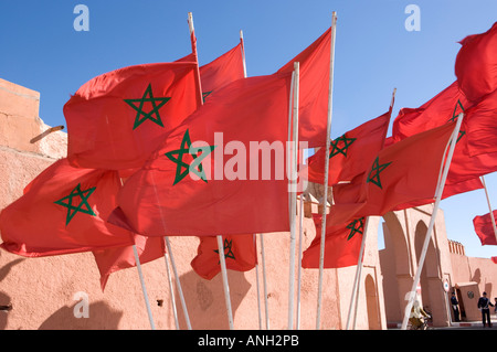 Flags of africa stock photo royalty free image 64318283 for Chambre de commerce mauritanie
