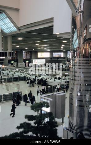 narita airport japan