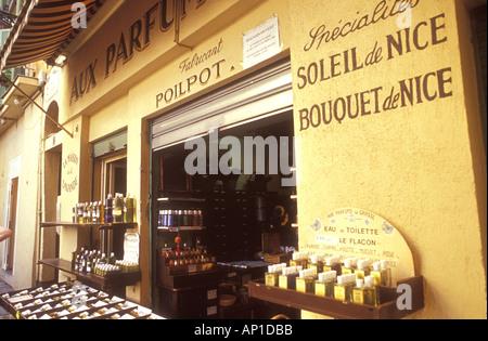 perfume nice france