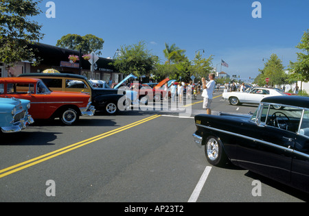 USA California El Segundo El Segundo Car Show Radically Stock - El segundo car show