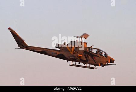 bell air attack 450 manual