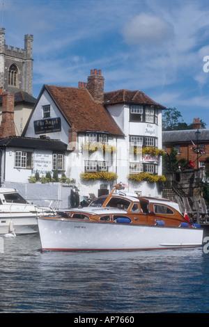 Lady Bea Tour Boat