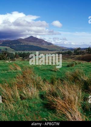 dh Monadhlaith mountains A CHAILLEACH INVERNESSSHIRE Highland Mountains and glen scottish highlands wilderness scotland