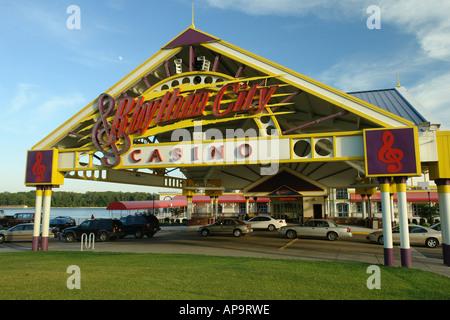 Gambling davenport iowa