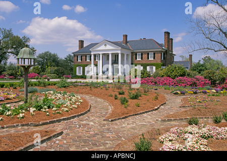 Boone Hall Plantation In Charleston South Carolina Stock Photo Royalty Free Image 62804779