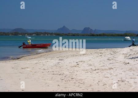 Bribie Island Kings Beach