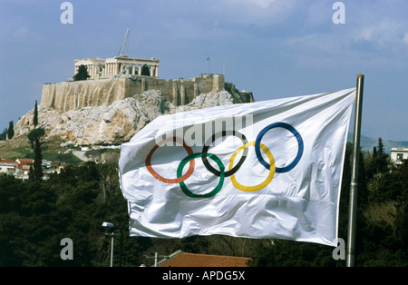 ATHENS.  GREECE. - Stock Photo
