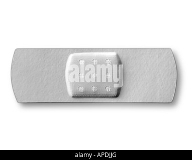 Generic Band Aid - Stock Photo