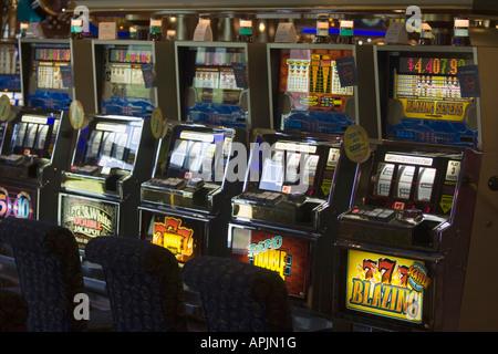 Slot Machines Vs Scratchers
