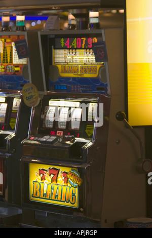 slot machine einzelhändler in deutschland