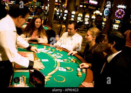 Top 3 Nevada Online Casinos