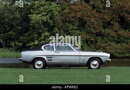 ford capri mk1 1600 xl of 1970 mk1 built 1969 to 1974 stock photo 5181314 alamy. Black Bedroom Furniture Sets. Home Design Ideas