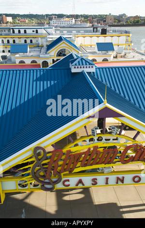 River city casino davenport iowa