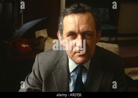 John McCarthy, ex-Governor, Wormwood Scrubs - Stock Photo