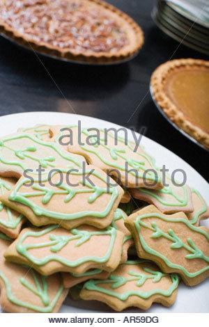 Sweet treats - Stock Photo