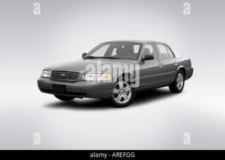 2006 ford crown victoria lx sport in gray gear shifter center stock photo royalty free image. Black Bedroom Furniture Sets. Home Design Ideas