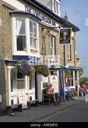 Lord nelson pub southwold webcam