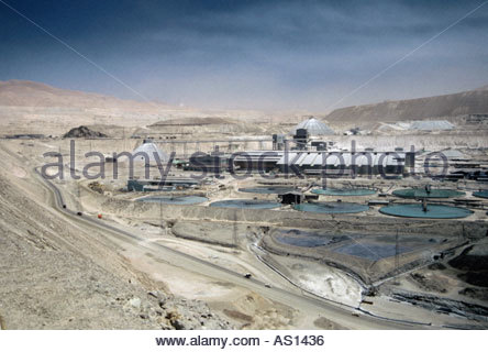 Chuquicamata Tour