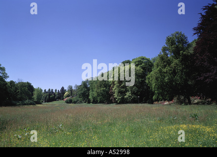 Dortmund, Westfalenpark, - Stock Photo