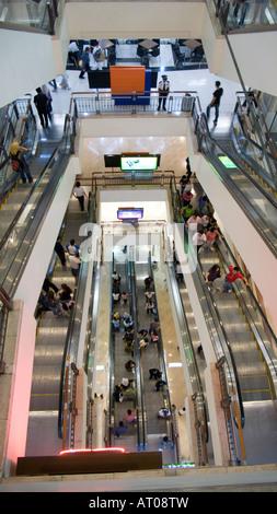 3625 Kuala Lumpur, Malaysia KL - Stock Photo
