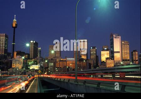 Sydney New South Wales Australia - Stock Photo