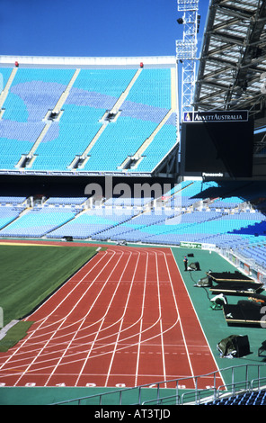 2000 Olympic Stadium HomebushSydneyAustralia