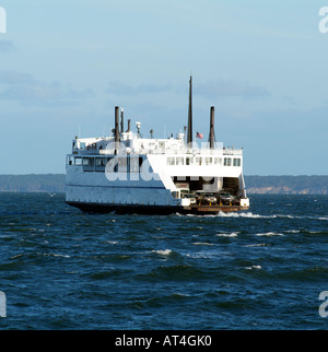 Long Island To New London Ct Ferry