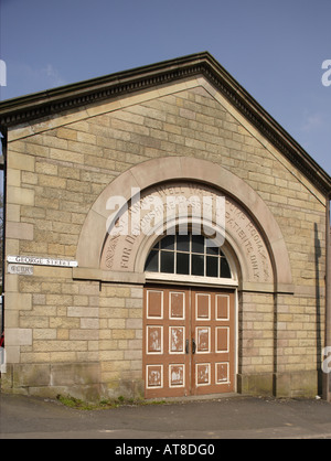 UK, England, Derbyshire, Buxton, St Anne's Church, Buxton ...