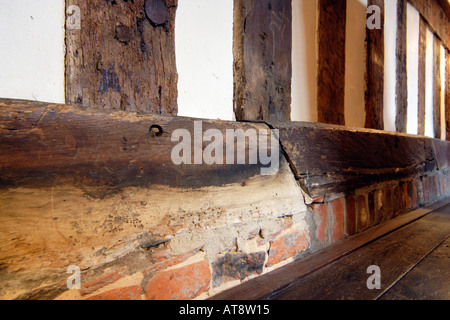 how to fix gaps in mortice and tenon joints