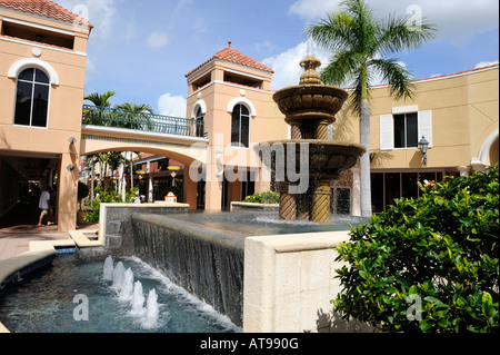 Miromar outlets shopping mall naples florida outside - Michael kors jersey gardens mall ...