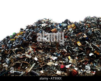 Rubbish - Stock Photo