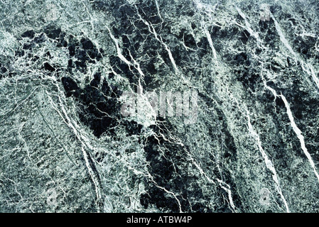 Marble surface, extreme close-up - Stock Photo