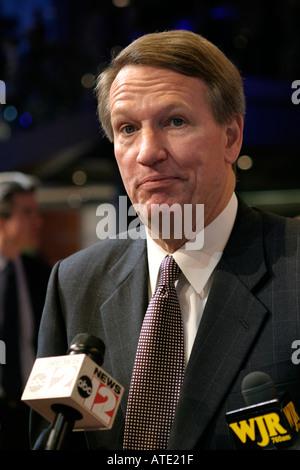 General Motors CEO Richard Wagoner - Stock Photo