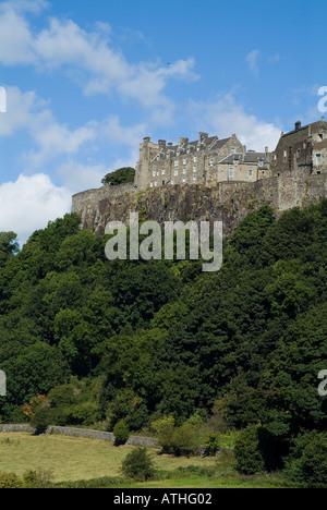 dh  STIRLING STIRLINGSHIRE Stirling Castle