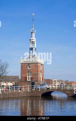 Accijnstoren / Alkmaar - Stock Photo