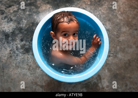 little children in the bath tub stock photo royalty free image 10163448 alamy. Black Bedroom Furniture Sets. Home Design Ideas