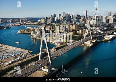 Sydney, Australia. - Stock Photo