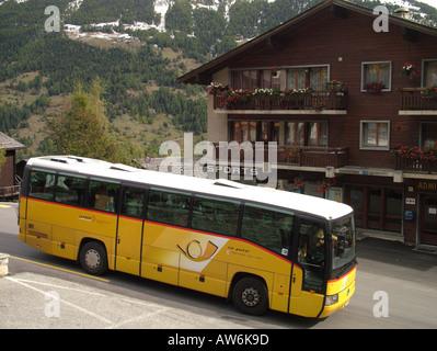 AJD46922, Switzerland, Europe, valais, wallis, Val d'Anniviers, Grimentz - Stock Photo