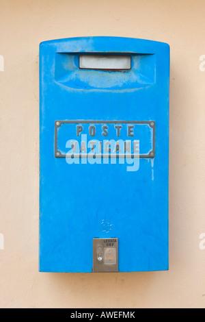 Vatican mailbox (Poste Vaticane), Rome, Italy, Europe - Stock Photo