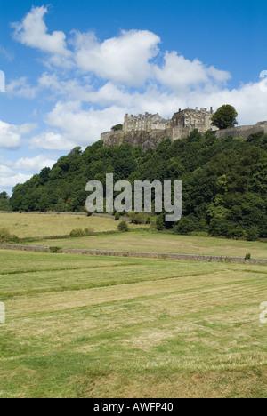 dh  STIRLING STIRLINGSHIRE Scottish Stirling Castle Scotland