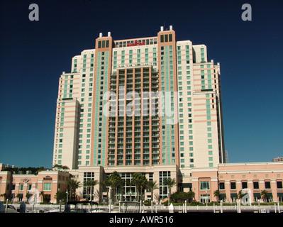 AJD40003, Tampa, FL, Florida - Stock Photo