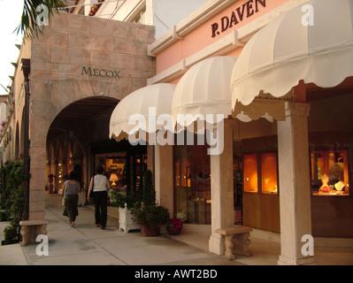 AJD39253, Palm Beach, FL, Florida - Stock Photo