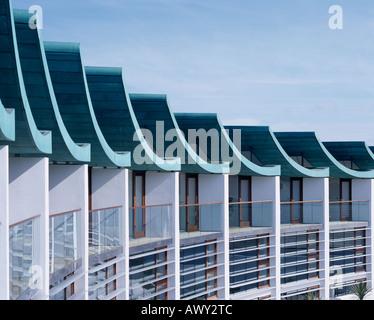 NAUTILUS, WESTWARD HO!, UK - Stock Photo