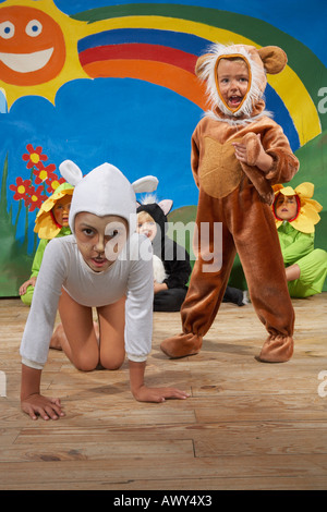 Children's Performance